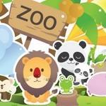 Zoo Vector Art